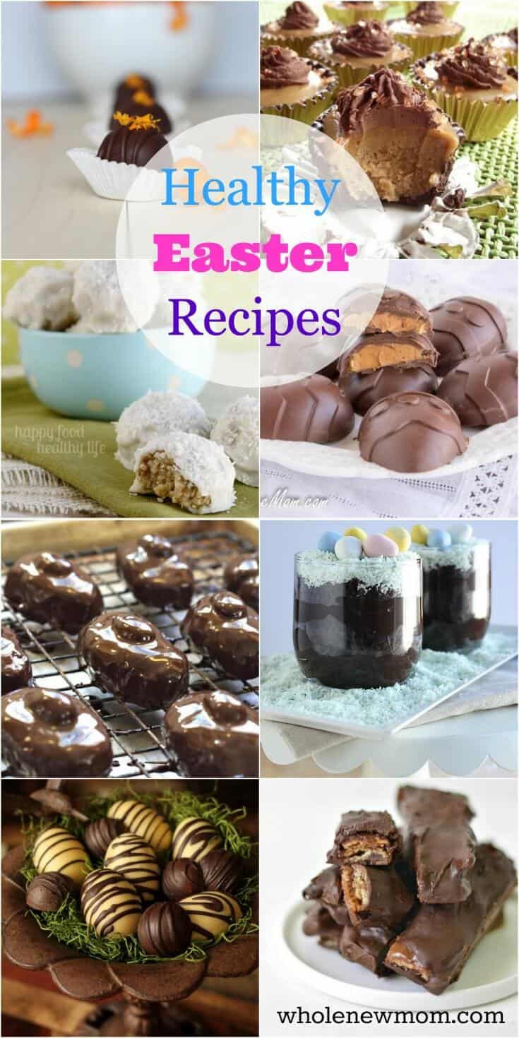 Diabetic Easter Recipes  Healthy Sugar Free Easter Recipes Galore – Mostly Grain
