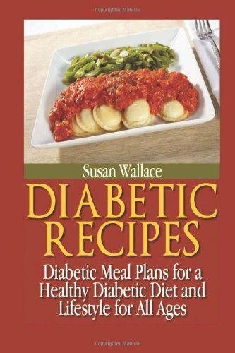 Diabetic Healthy Recipes  Best 25 Diabetic t plans ideas on Pinterest