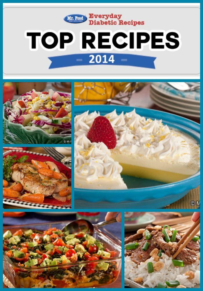 Diabetic Healthy Recipes  Best 25 Diabetic menu plans ideas on Pinterest