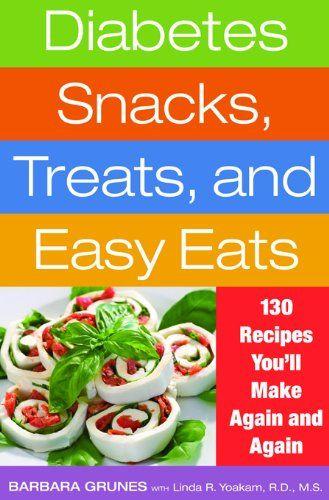 Diabetic Healthy Snacks  Pinterest • The world's catalog of ideas