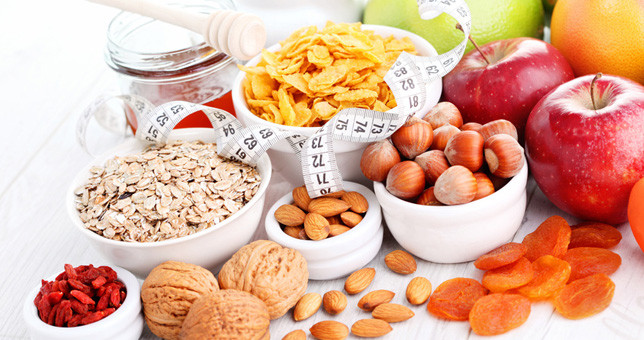Diabetics Healthy Snacks  5 Tips for Smart Snacking with Diabetes