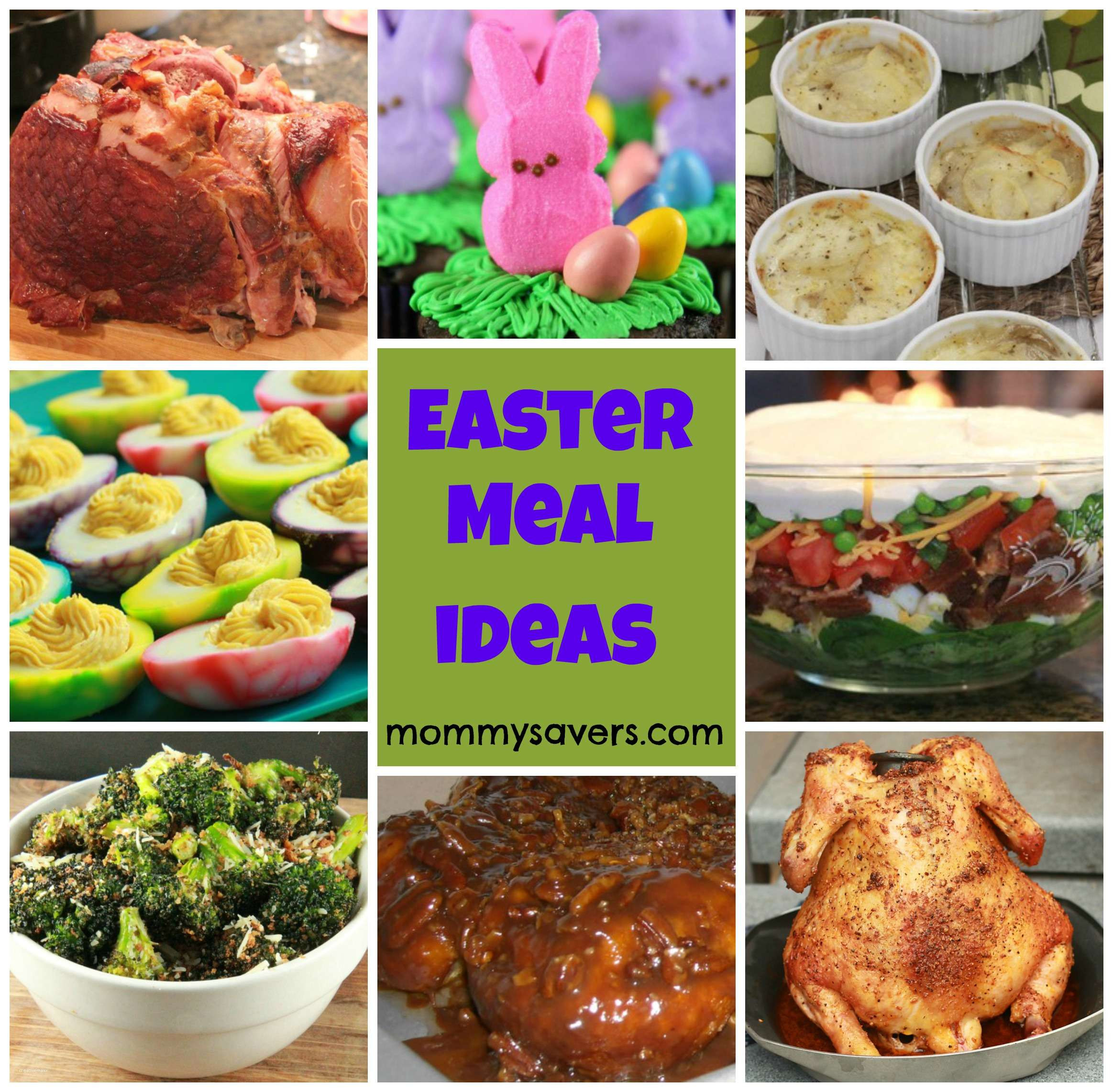 Different Easter Dinner Ideas  Easter food ideas for party luxury easter meal ideas