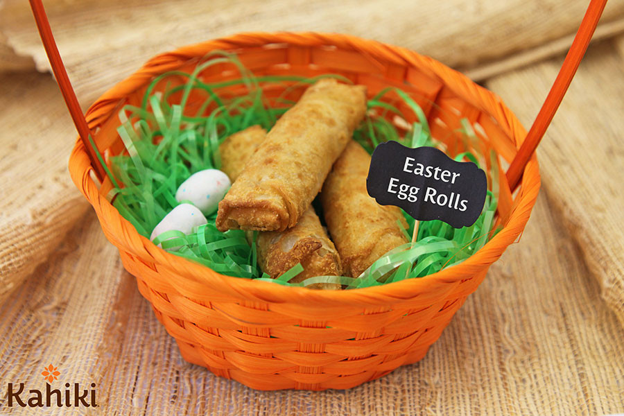 Different Easter Dinner Ideas  For the Ham 3 Unique & Fun Easter Dinner Ideas