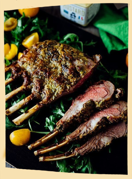 Different Easter Dinner Ideas  Delicious And Different Easter Dinner Recipes To Try