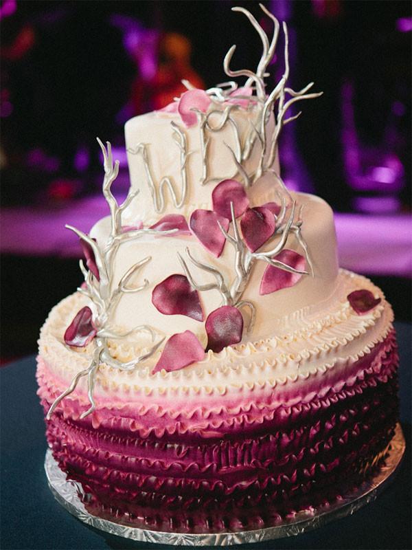 Different Wedding Cakes  60 Unique Wedding Cakes Designs