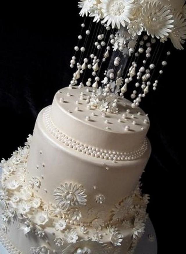 Different Wedding Cakes  Unique Wedding Cake Wedding CAKES Unique Weddbook