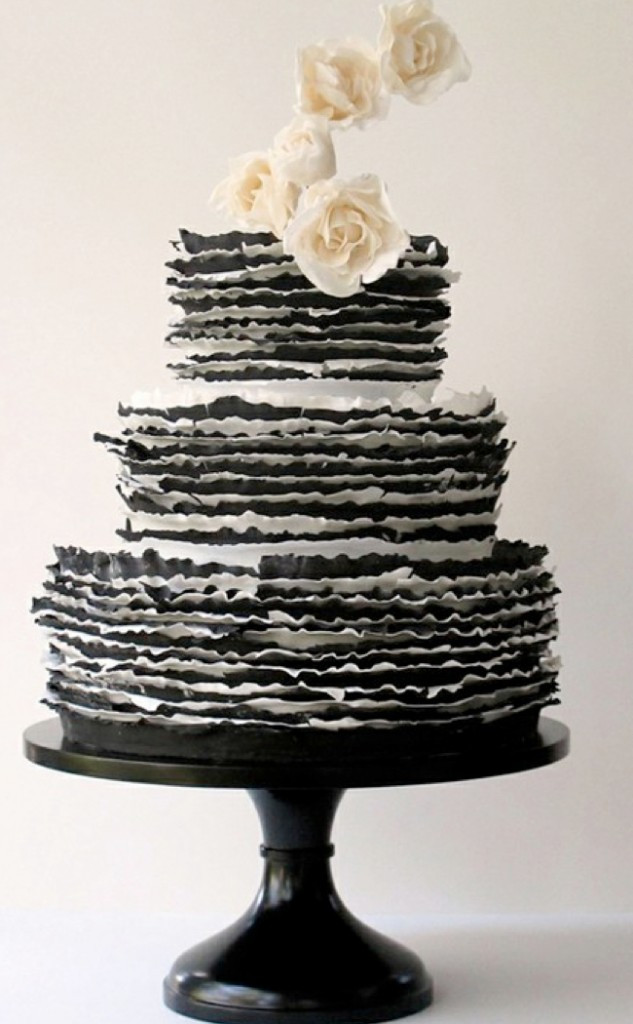 Different Wedding Cakes  1000 images about Wedding Cakes on Pinterest
