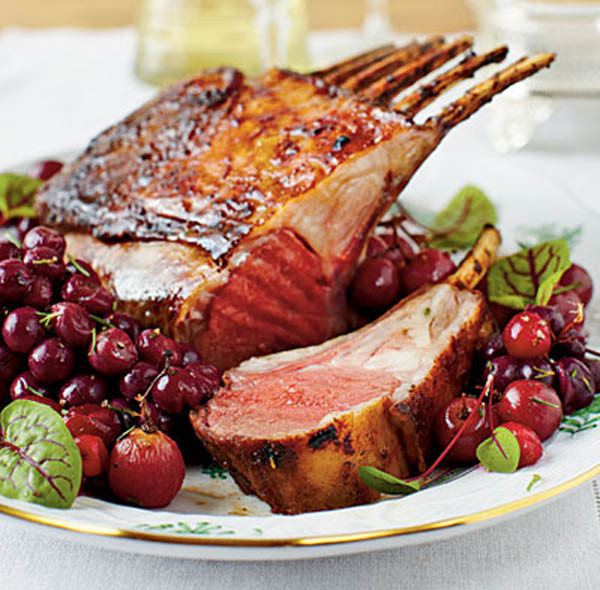 Dinner Ideas For Easter  Easter Dinner Recipes and Easter Food Ideas Easyday