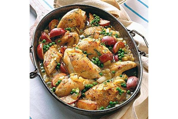Dinner Ideas For Easter Sunday  Easter Dinner Ideas Cathy