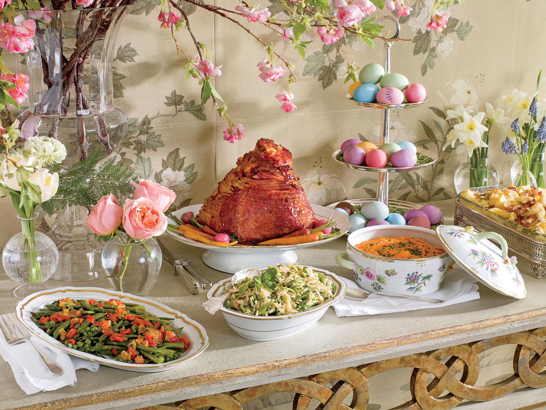 Dinner Ideas For Easter Sunday  Make Easter Dinner Easy at Farmview Market Farmview Market