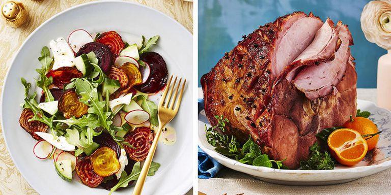Dinner Ideas For Easter Sunday  74 Easter Dinner Menu Ideas Easy Recipes for Easter Dinner