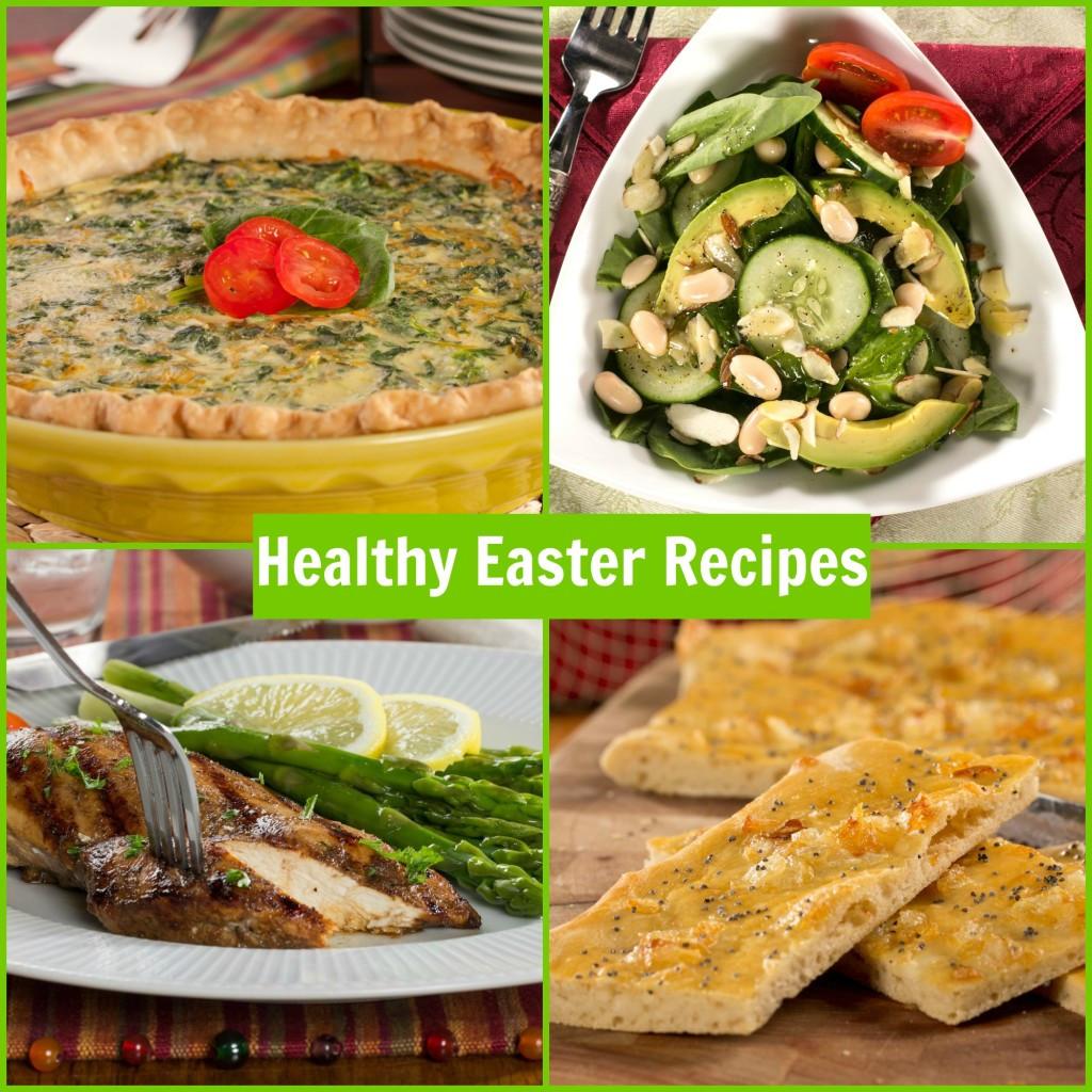 Dinner Ideas For Easter Sunday  Easter Dinner Ideas FREE eCookbook Mr Food s Blog