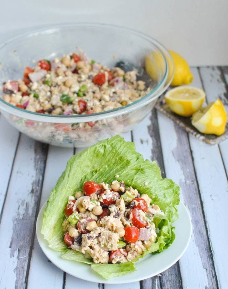Dinner Ideas For Hot Summer Nights  30 Cold Dinner Recipes for Hot Nights PureWow