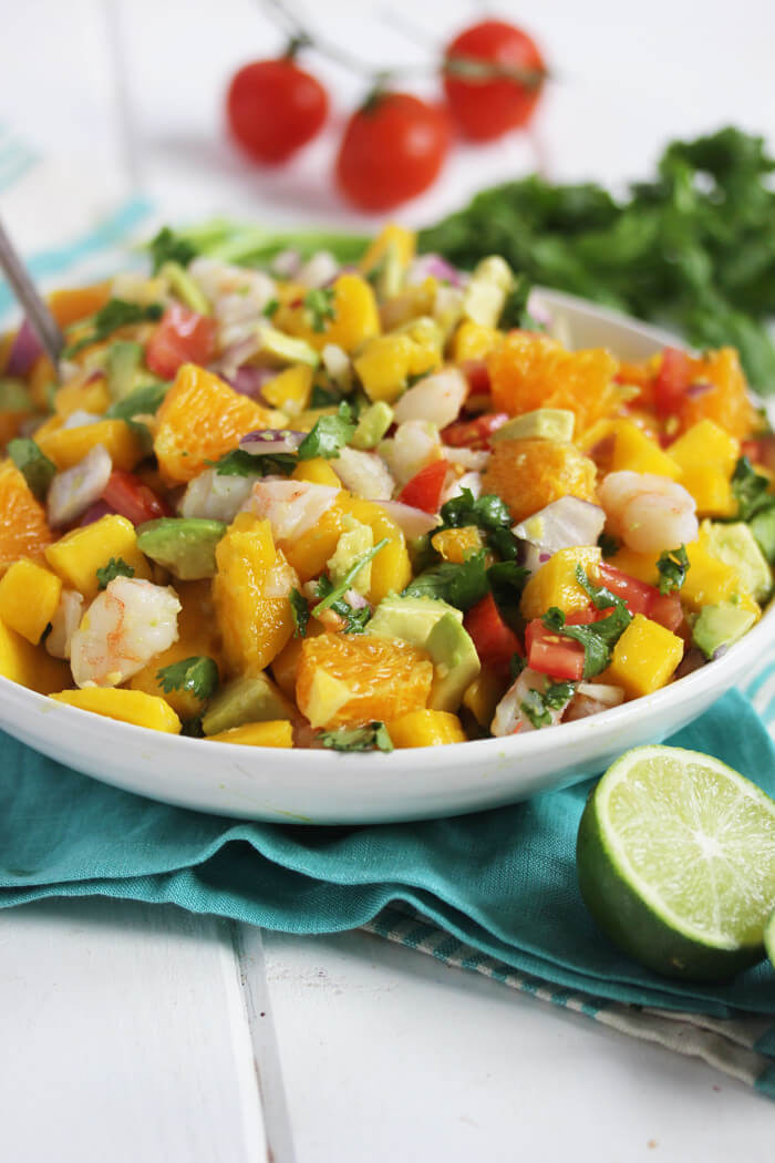 Dinner Ideas For Hot Summer Nights  7 No Cook Dinners For Hot Summer Nights