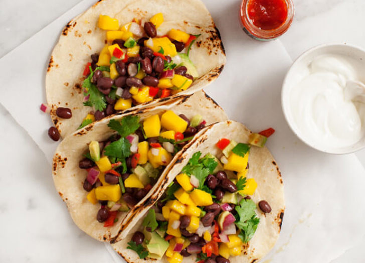 Dinner Ideas For Hot Summer Nights  24 Cold Dinner Recipes That Are Perfect for Hot Summer Nights