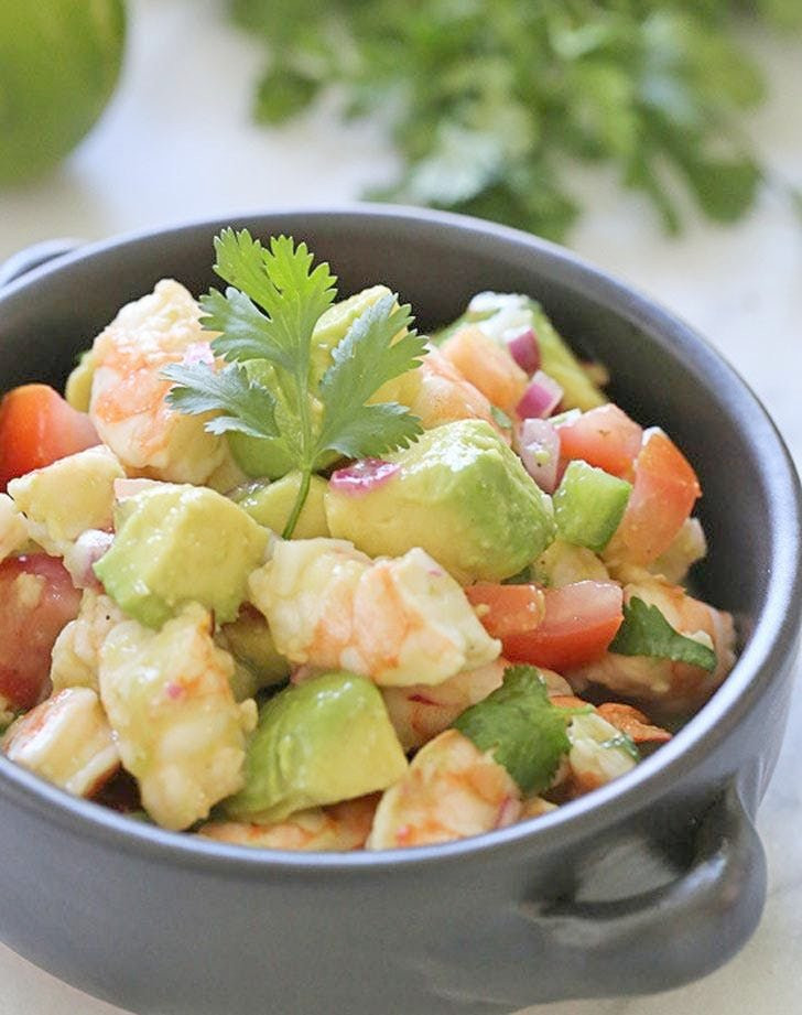Dinner Ideas For Hot Summer Nights  Great Cold Meals 24 Cold Dinner Recipes That Are Perfect