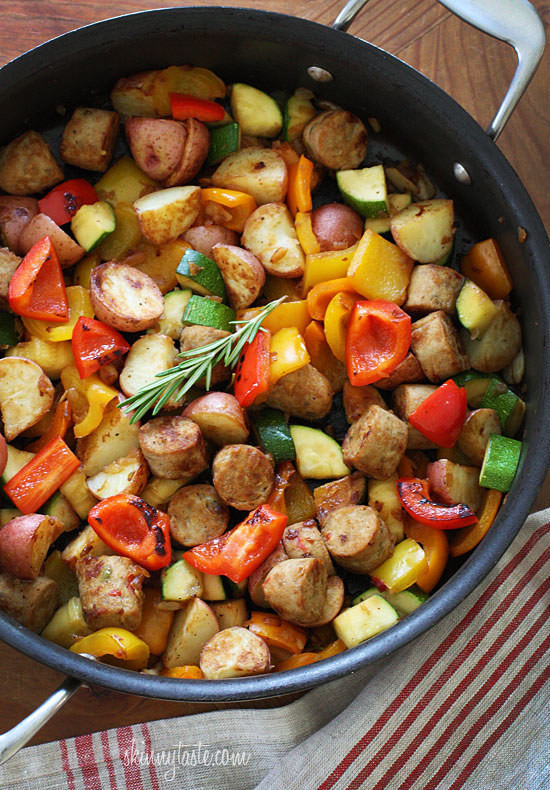 Dinners For Hot Summer Nights  23 Easy No Oven Dinners For Hot Summer Nights