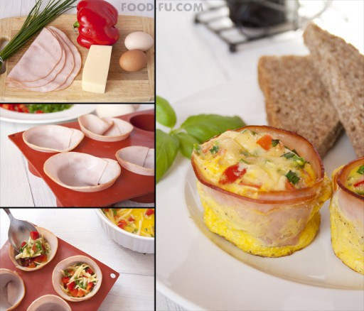 Diy Healthy Breakfast  Which Egg Do You Think Came From Healthy Chicken