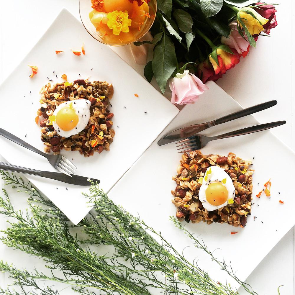 Diy Healthy Breakfast  4 DIY Healthy Breakfasts Brisbane