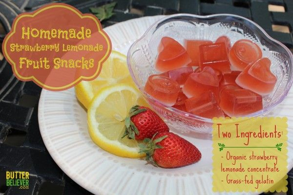 Diy Healthy Snacks  123 best Gelatin Recipes images on Pinterest