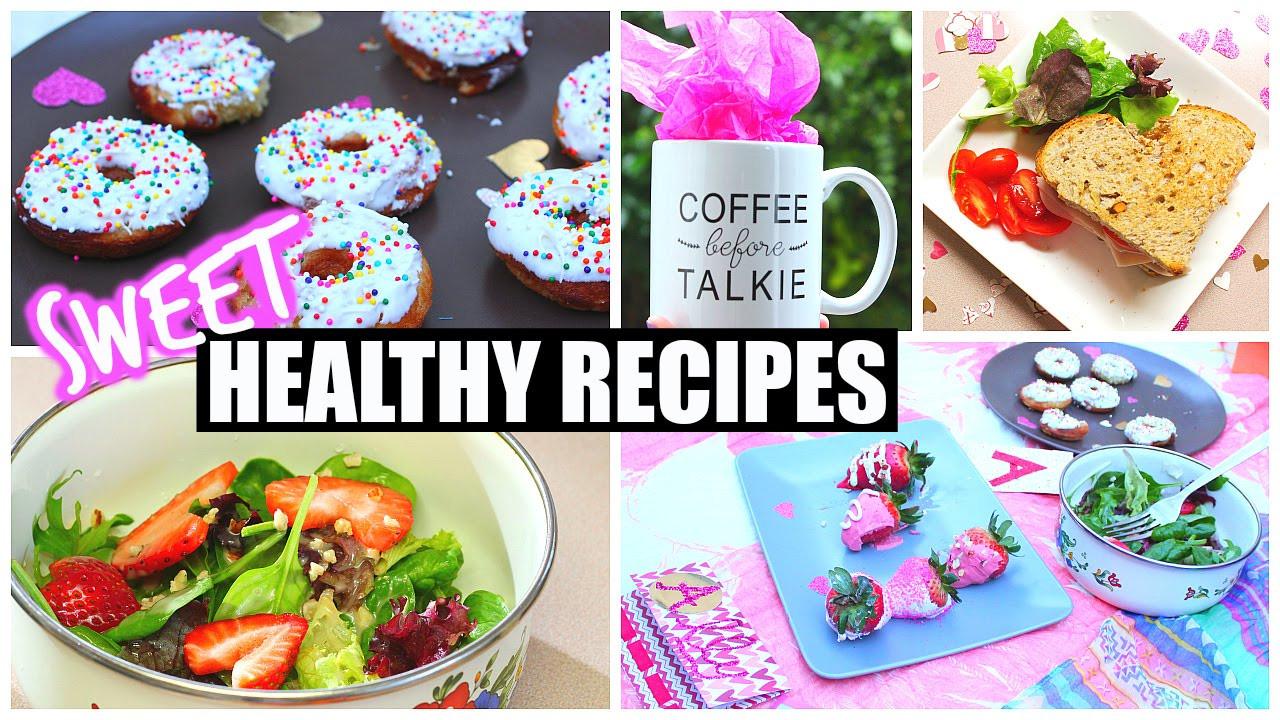 Diy Healthy Snacks  Healthy Lunch Ideas DIY Picnic Snacks & Gifts