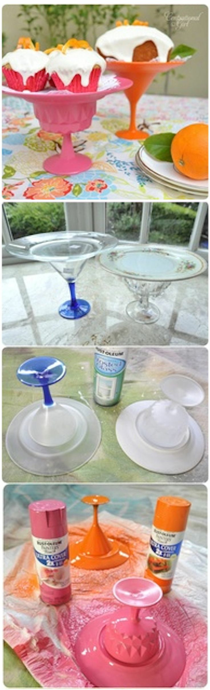 Do It Yourself Wedding Cupcakes  1000 images about Do it yourself cake stands on Pinterest