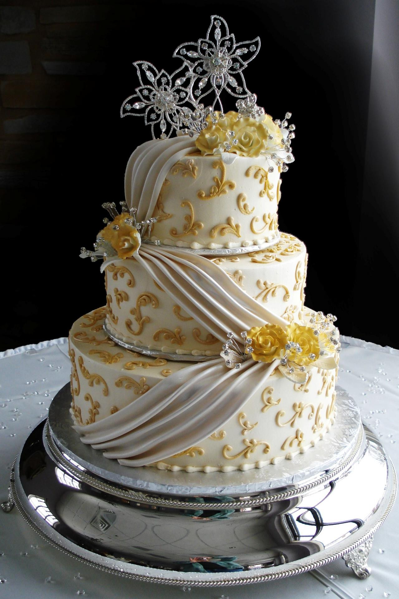 Does Costco Do Wedding Cakes  Wedding Cakes