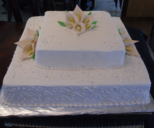 Dominican Wedding Cakes  Dominican Cakes