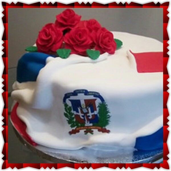 Dominican Wedding Cakes  Dominican cake celebrate your heritage at your wedding