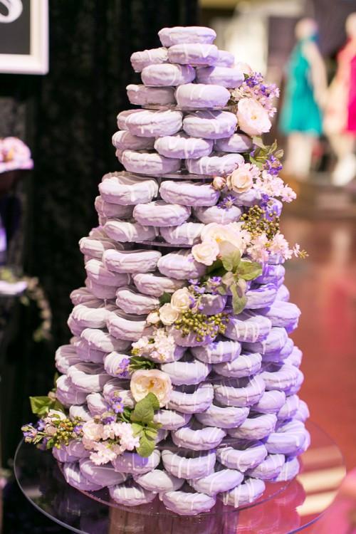 Donut Wedding Cakes  Unusual & Alternative Wedding Cake Ideas