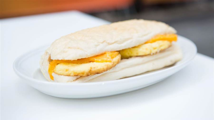 Dunkin Donuts Healthy Breakfast  Healthy options at Dunkin Donuts Burger King and