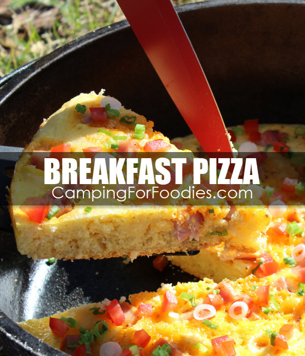 Dutch Oven Camping Recipes Breakfast  20 Amazingly Delicious Dutch Oven Recipes For Camping