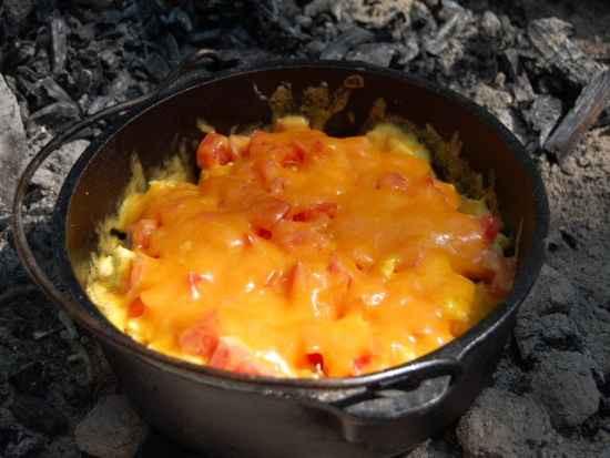 Dutch Oven Camping Recipes Breakfast  18 Best Dutch Oven Camping Recipes