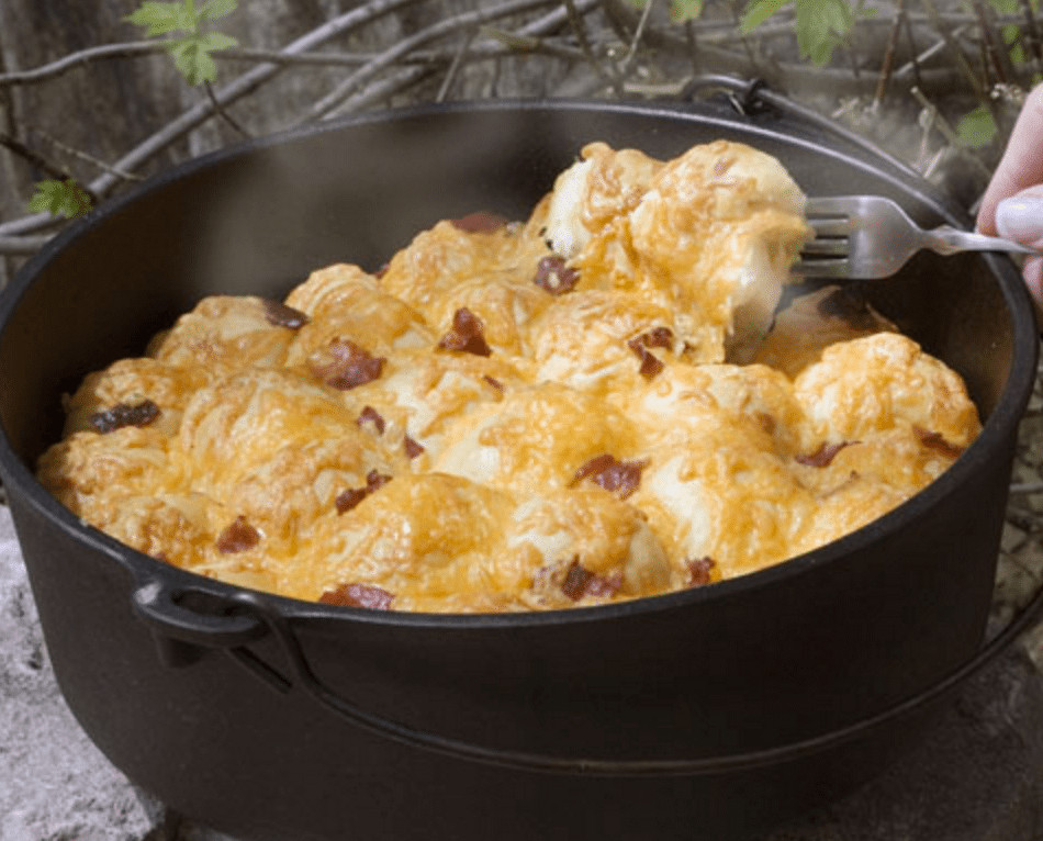 Dutch Oven Camping Recipes Breakfast the 20 Best Ideas for 6 Of the Best Camping Breakfast Recipes Rving