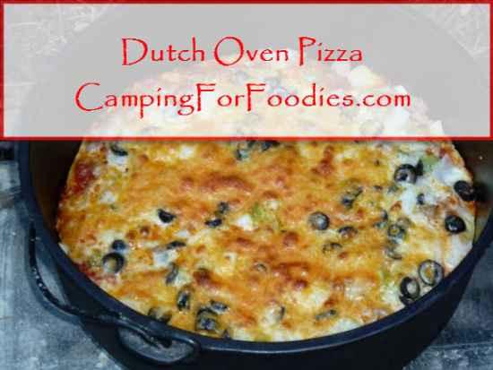 Dutch Oven Desserts Camping  18 Best Dutch Oven Camping Recipes