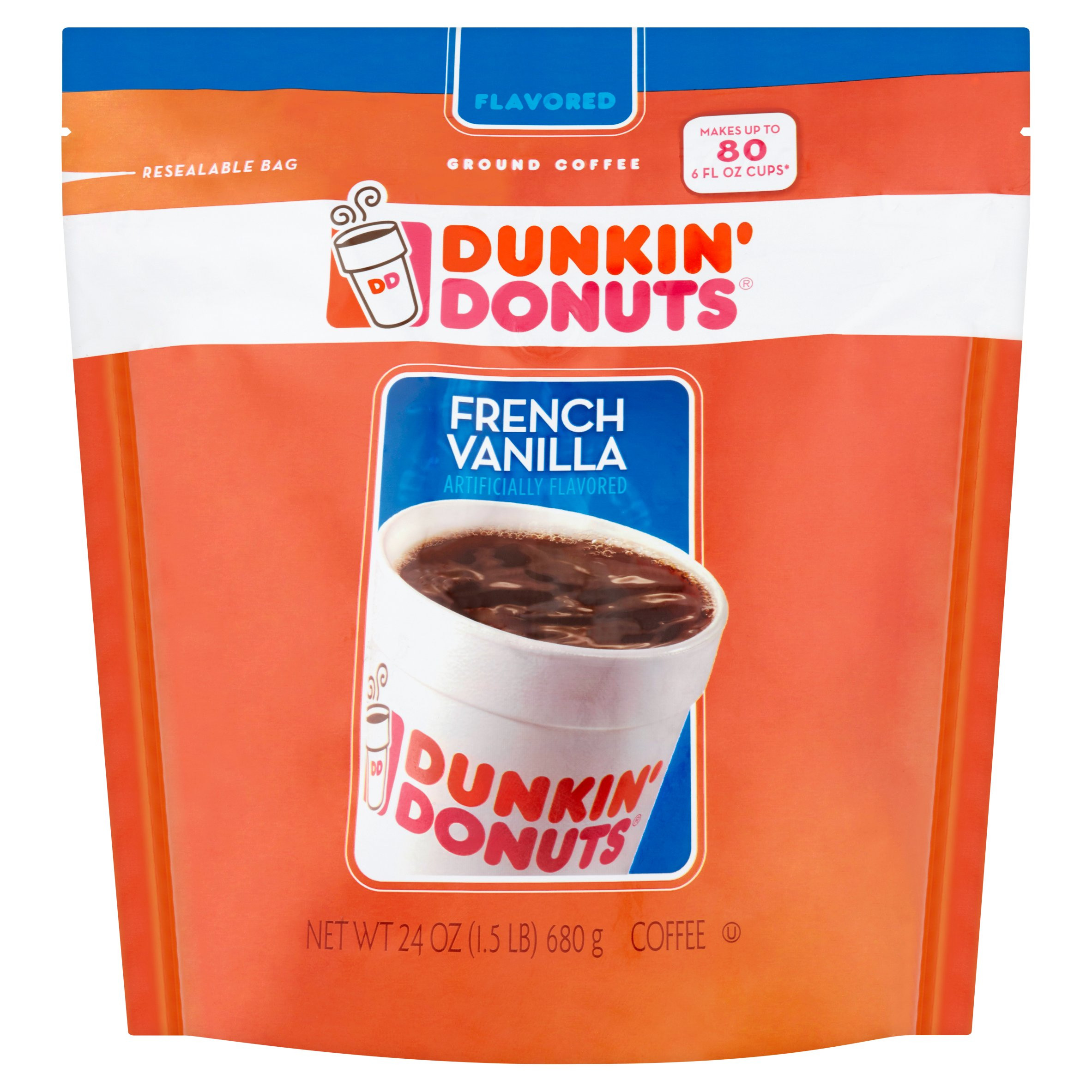 Earheart Healthy Weight Loss Recipes  Dunkin Donuts Flavored Coffee Nutrition Facts – Blog Dandk