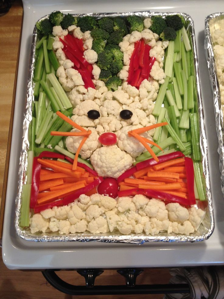 Easter Appetizers Pinterest  13 best images about Easter appetizers for kids on