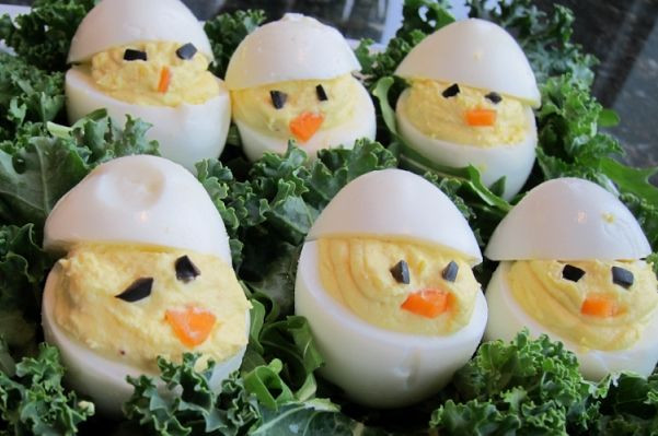 Easter Appetizers Pinterest  15 Creative Easter Appetizer Recipes Recipes