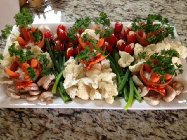 Easter Appetizers Pinterest  Easter appetizer Easter Fun and Ideas