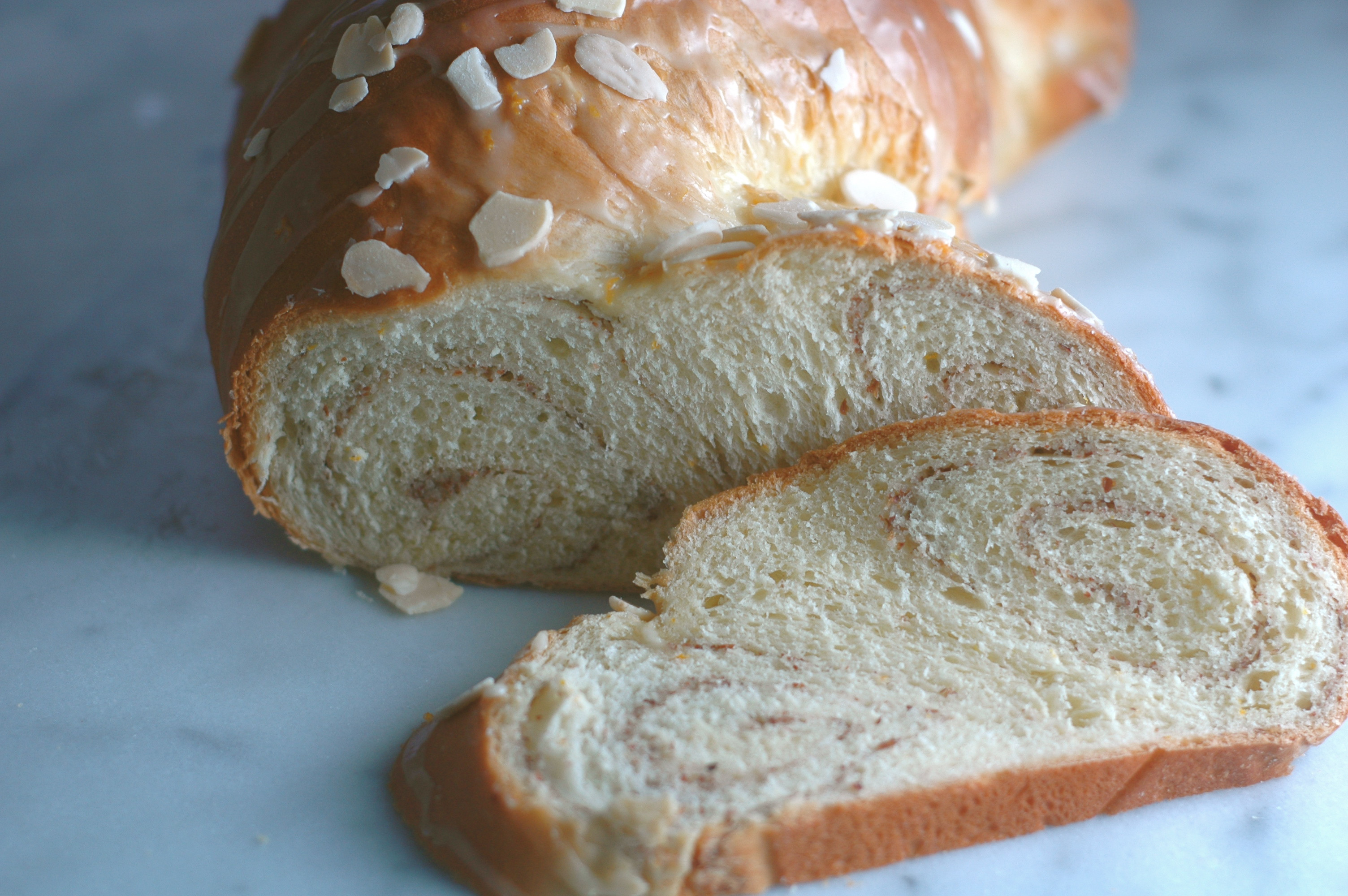 Easter Bread German  Easter Bread Recipe — Dishmaps