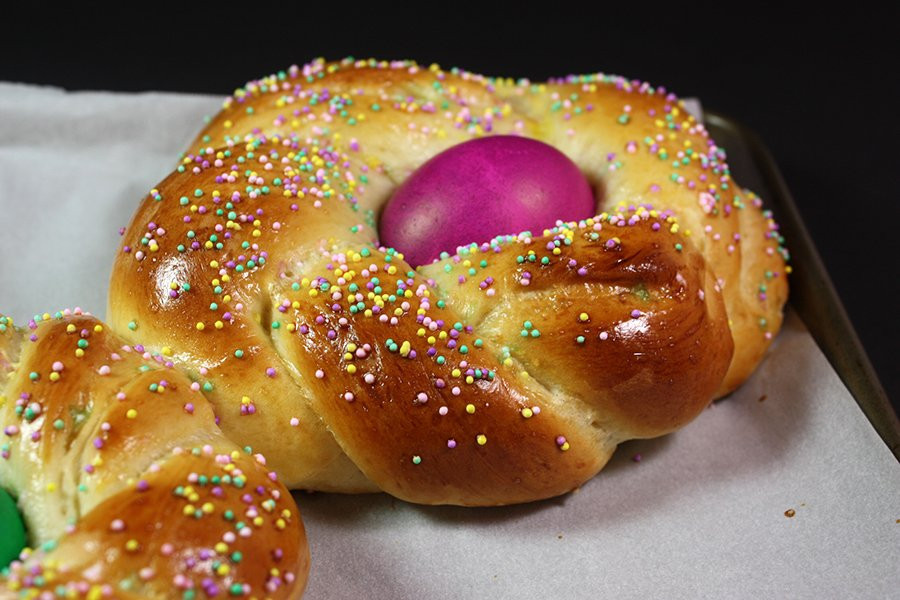 Easter Bread Recipes  Italian Easter Bread Don t Sweat The Recipe