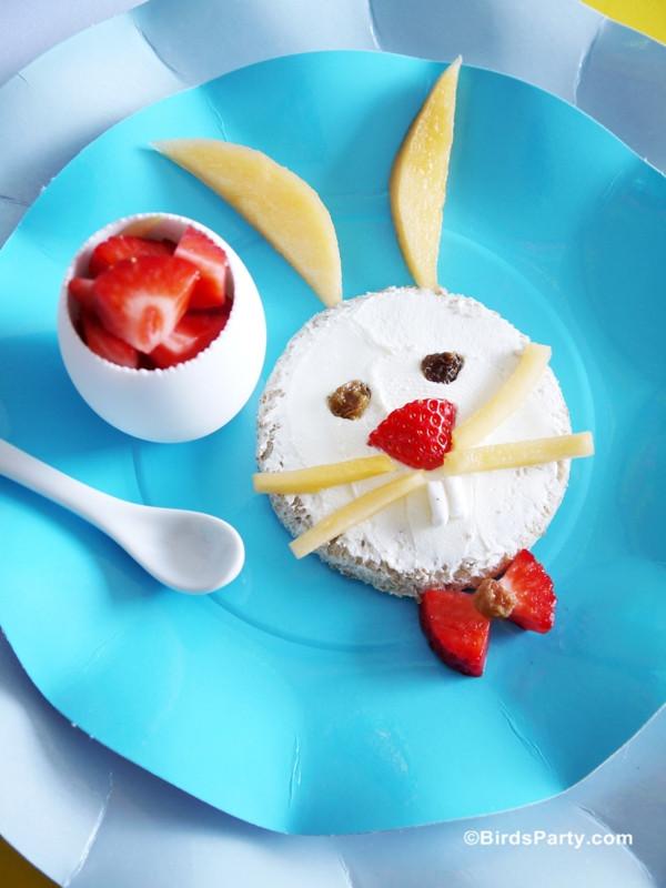 Easter Breakfast Ideas For Kids  Easter Kids Brunch & DIY Party Ideas Party Ideas