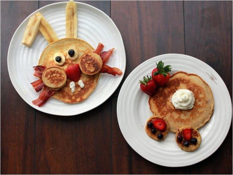 Easter Breakfast Ideas For Kids  Easy Recipes For The Funnest Easter Breakfast Your Kids