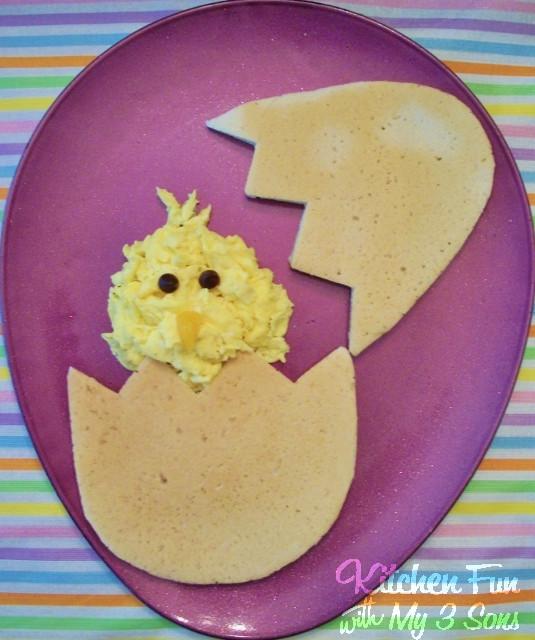Easter Breakfast Ideas For Kids  12 Cute Easter Breakfast Ideas Your Kids Will Love