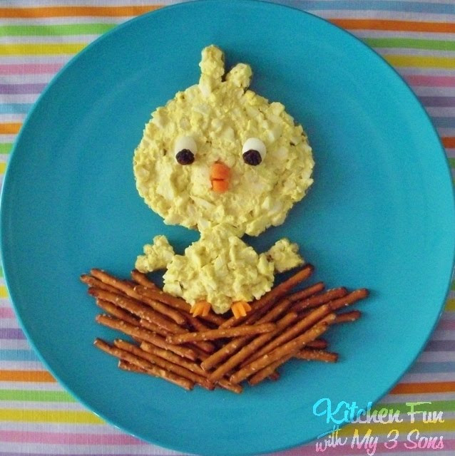 Easter Breakfast Ideas For Kids  12 Cute Easter brunch ideas your kids will love