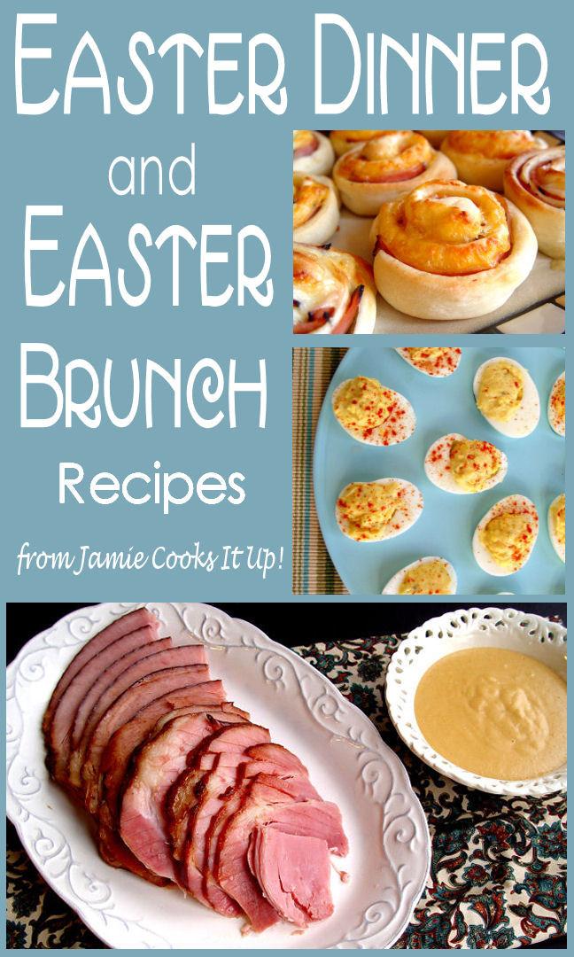 Easter Breakfast Recipes  Easter Brunch Easter Dinner Recipes