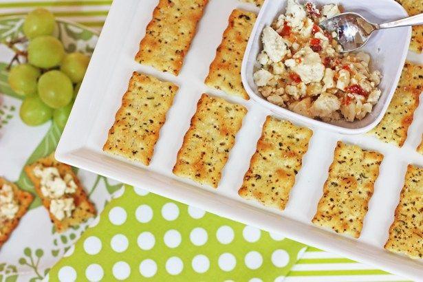 Easter Brunch Appetizers  easy Easter brunch appetizer