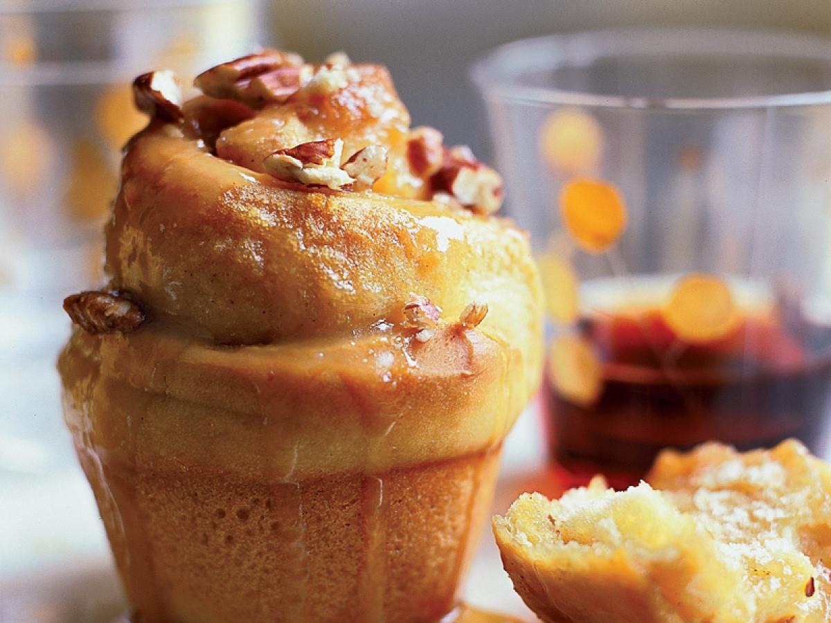 Easter Brunch Desserts  33 Recipes For An Elegant Brunch s