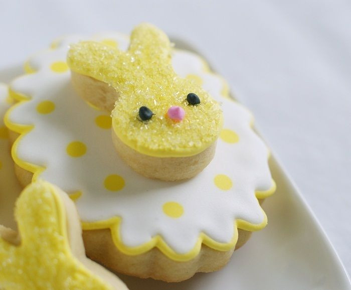 Easter Bunny Desserts  Easter s Most Adorable Bunny Shaped Desserts