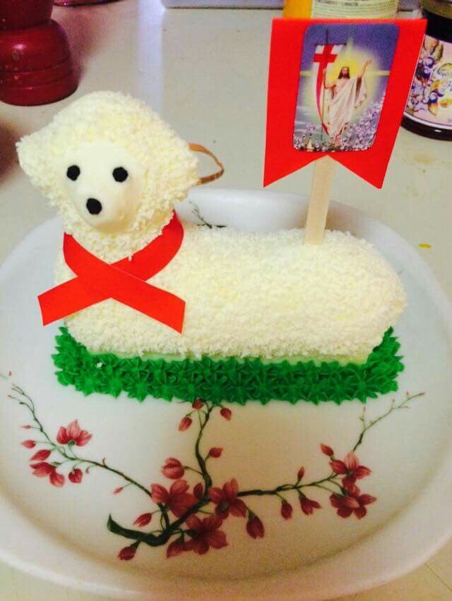 Easter Butter Lamb  17 Best images about My DIY Crafting endeavors on